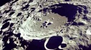 tunel en la luna