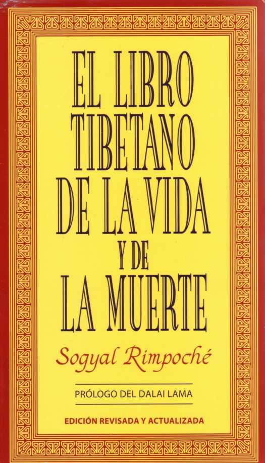 Reseña de Libros: El Libro Tibetano de la Vida y de la