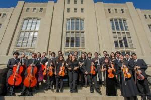 Foto Orquesta USM