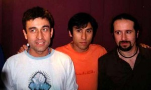 Los_Prisioneros_-_feria_del_disco_9_de_octubre_2001