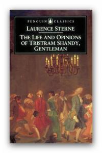 Laurence sterne vida y opiniones del caballero tristram shandy