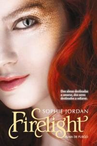 Alma de Fuego de Sophie Jordan