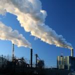 Gas efecto invernadero