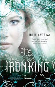 The Iron Fey de Julie Kagawa