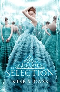The Selection de Kiara Cass