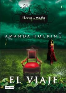 Tierra de Magia de Amanda Hocking