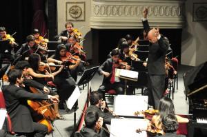 opera concierto