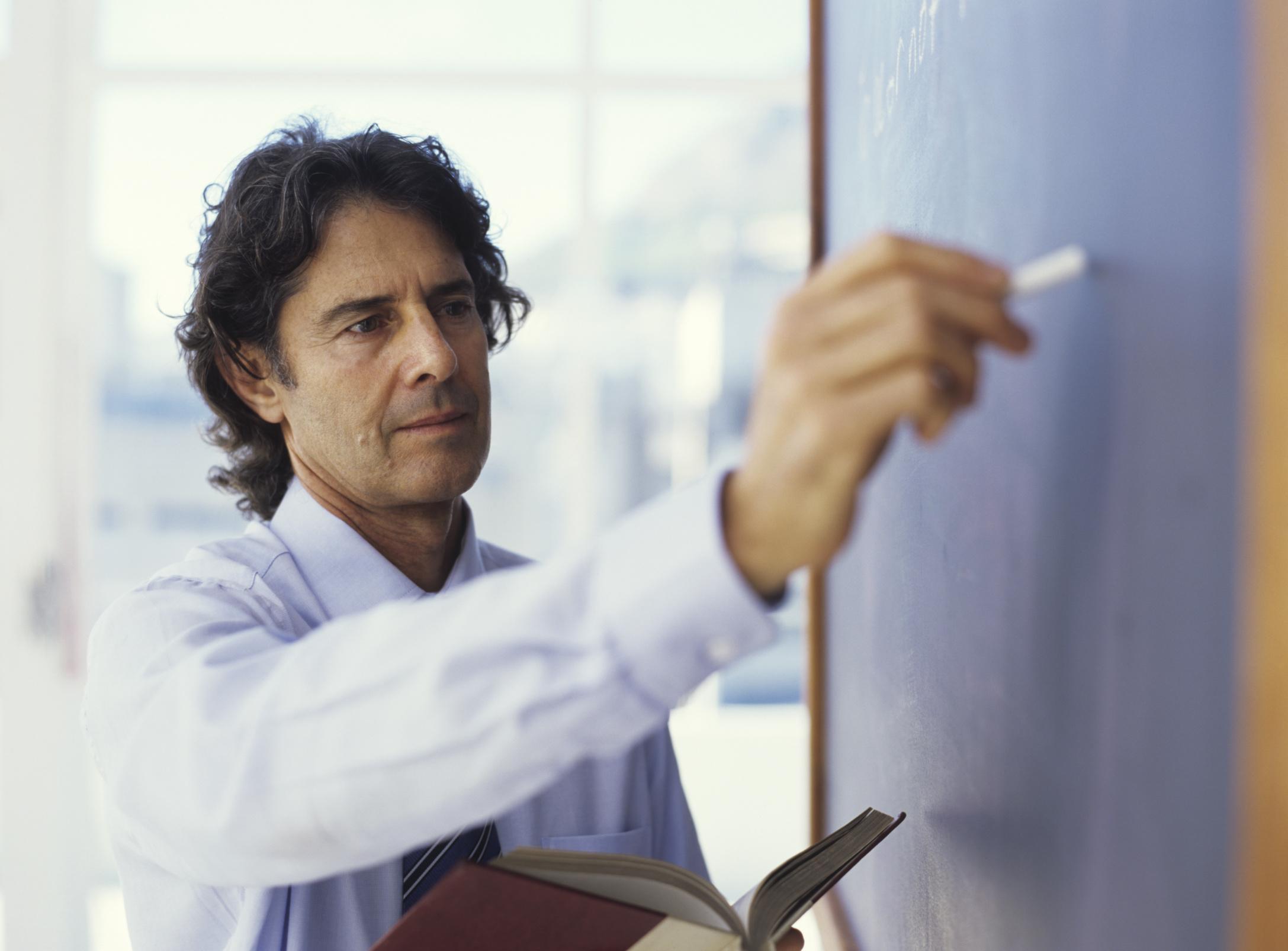 La deuda historica de los profesores va a caducar por si for Concurso para profesores 2016