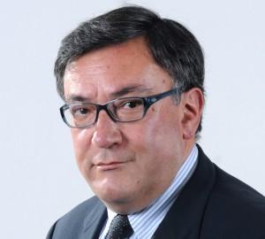 Cristián Fuentes