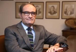 Fernando Raga Presidente CORMA 1