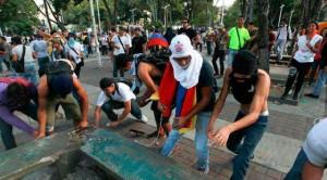 La OEA y la MUD apuestan al golpe de estado IMAGEN