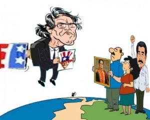 La OEA y la ONU sirven solo a Estados Unidos IMAGEN