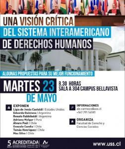 Congreso Internacional Derechos Humanos_USS