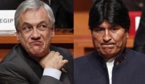 Evo-Morales-y-Sebastián-Piñera