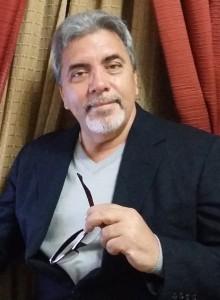 Luis Alemán foto