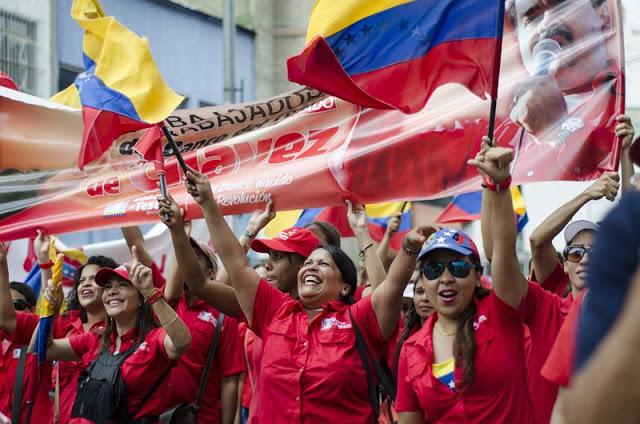 Dos tercios de las venezolanas