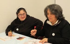 Encuentro de Inclusión y Cultura 1