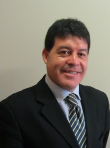 Guillermo Fuentes foto