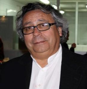 Hugo Tapia foto