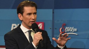 Austria Elections