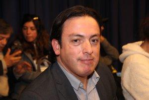 Guillermo Cortés foto