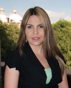 Vanessa Cárdenas foto