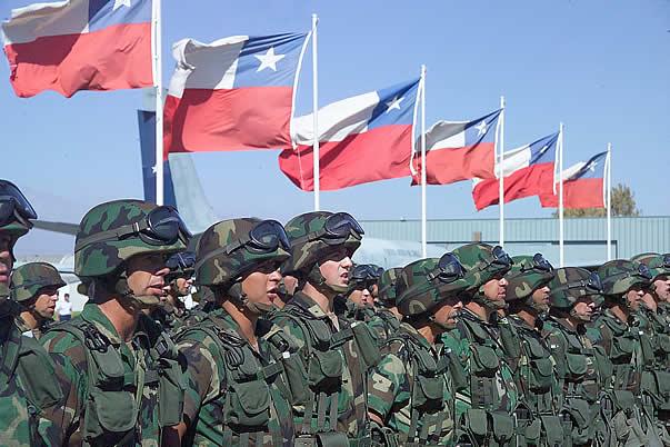 Lo que está pasando en el Ejército de Chile es inaceptable ... e1e1c96a355