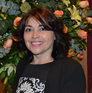Irene Muñoz foto