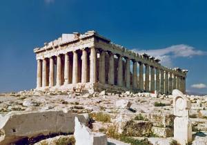GreciaPartenondeAtenas