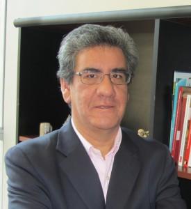 Arturo Barrera foto