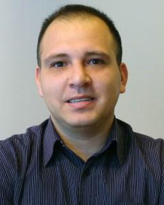 Nicolás Freire