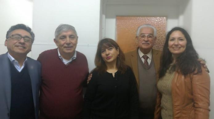 consejeros regionales LISTA-1