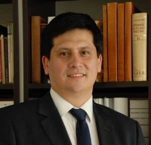 Nicolás Oxman foto