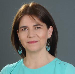 Paula Medina foto