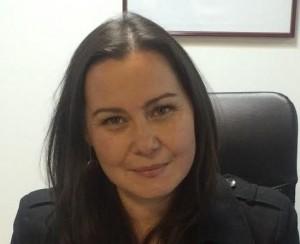 María José Becerra foto