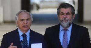 El ministro del Interior se refiere a la muerte de comunero Mapuche