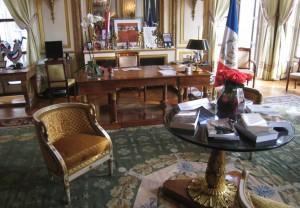 Oficina en La Moneda