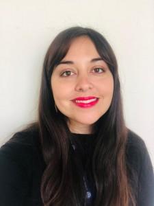 Psicóloga María de los Ángeles Bonilla