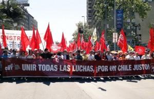 CHILE JUSTO