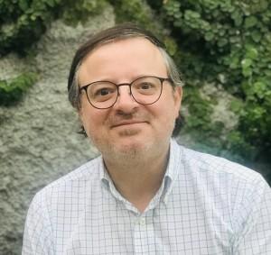 Patricio Reyes, director de R-Yes
