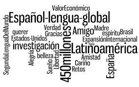 Casstellano (Español) enla globalización