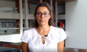 Constanza Villarroel investigadora imagen principal