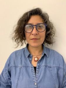 Dra. Angélica Pacheco