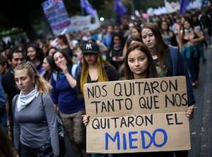 Mujeres chilenas las grandes ganadoras en los recientes comicios