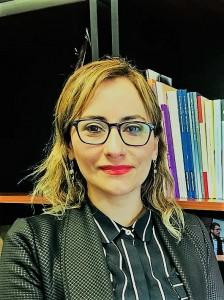 Angela Venegas Meza