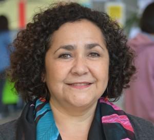 María Angélica Valladares